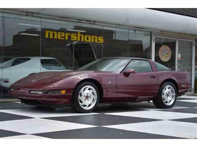 Picture of '93 Chevrolet Corvette - $14,900.00 - NO5C