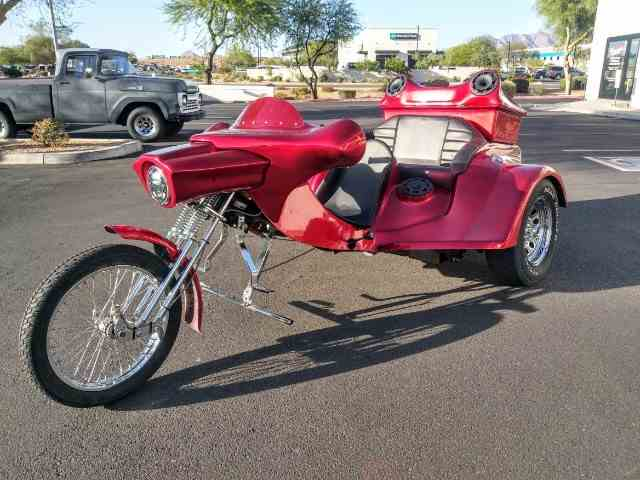 Picture of '02 Trike - NO5M