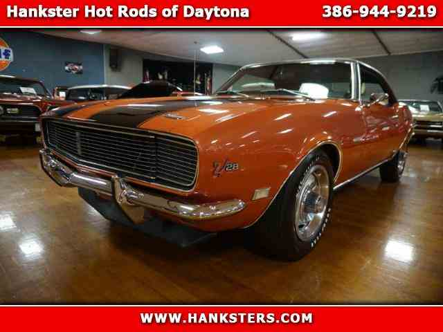 Picture of '68 Camaro located in Indiana Pennsylvania Offered by  - NKSS