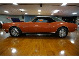 Picture of Classic '68 Chevrolet Camaro located in Homer City Pennsylvania Offered by Hanksters Hot Rods - NKSS