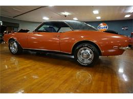 Picture of Classic 1968 Chevrolet Camaro Offered by Hanksters Hot Rods - NKSS