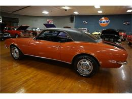 Picture of 1968 Camaro Offered by Hanksters Hot Rods - NKSS