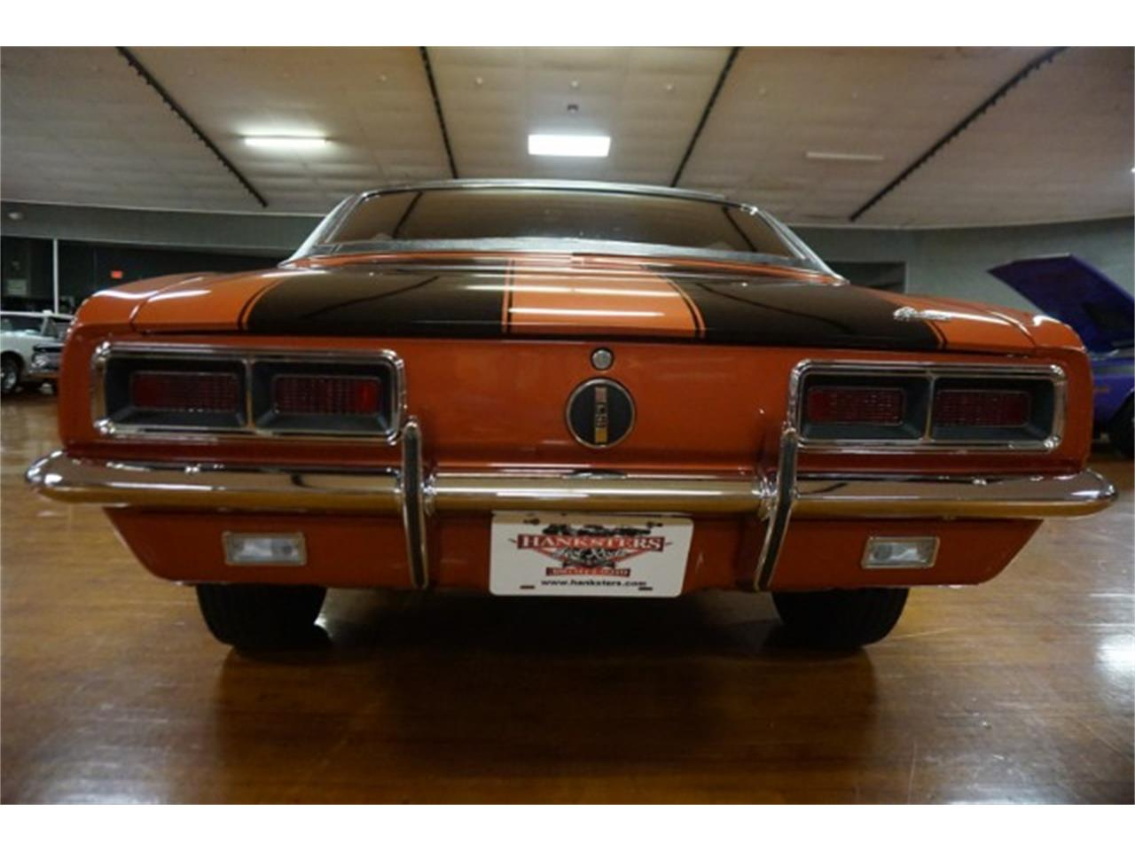 Large Picture of '68 Camaro located in Pennsylvania - $65,900.00 - NKSS