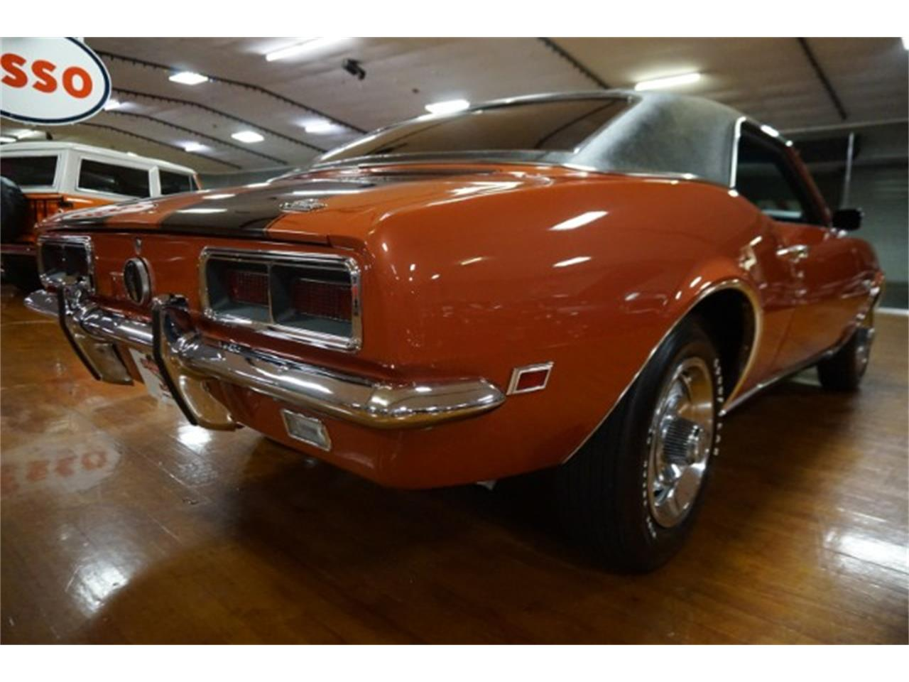 Large Picture of Classic 1968 Chevrolet Camaro located in Homer City Pennsylvania - $65,900.00 Offered by Hanksters Hot Rods - NKSS