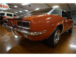 Picture of Classic '68 Chevrolet Camaro located in Homer City Pennsylvania - $65,900.00 - NKSS