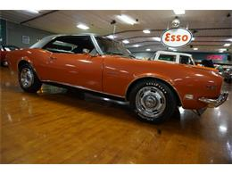 Picture of '68 Camaro located in Pennsylvania - $65,900.00 - NKSS