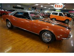 Picture of Classic '68 Chevrolet Camaro - $65,900.00 - NKSS