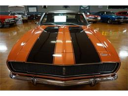 Picture of Classic 1968 Camaro located in Homer City Pennsylvania - NKSS