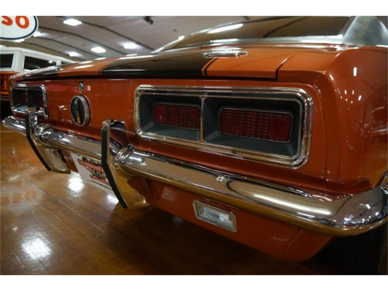 Large Picture of 1968 Camaro located in Pennsylvania Offered by Hanksters Hot Rods - NKSS