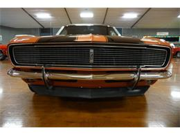 Picture of '68 Camaro located in Pennsylvania - $65,900.00 Offered by Hanksters Hot Rods - NKSS