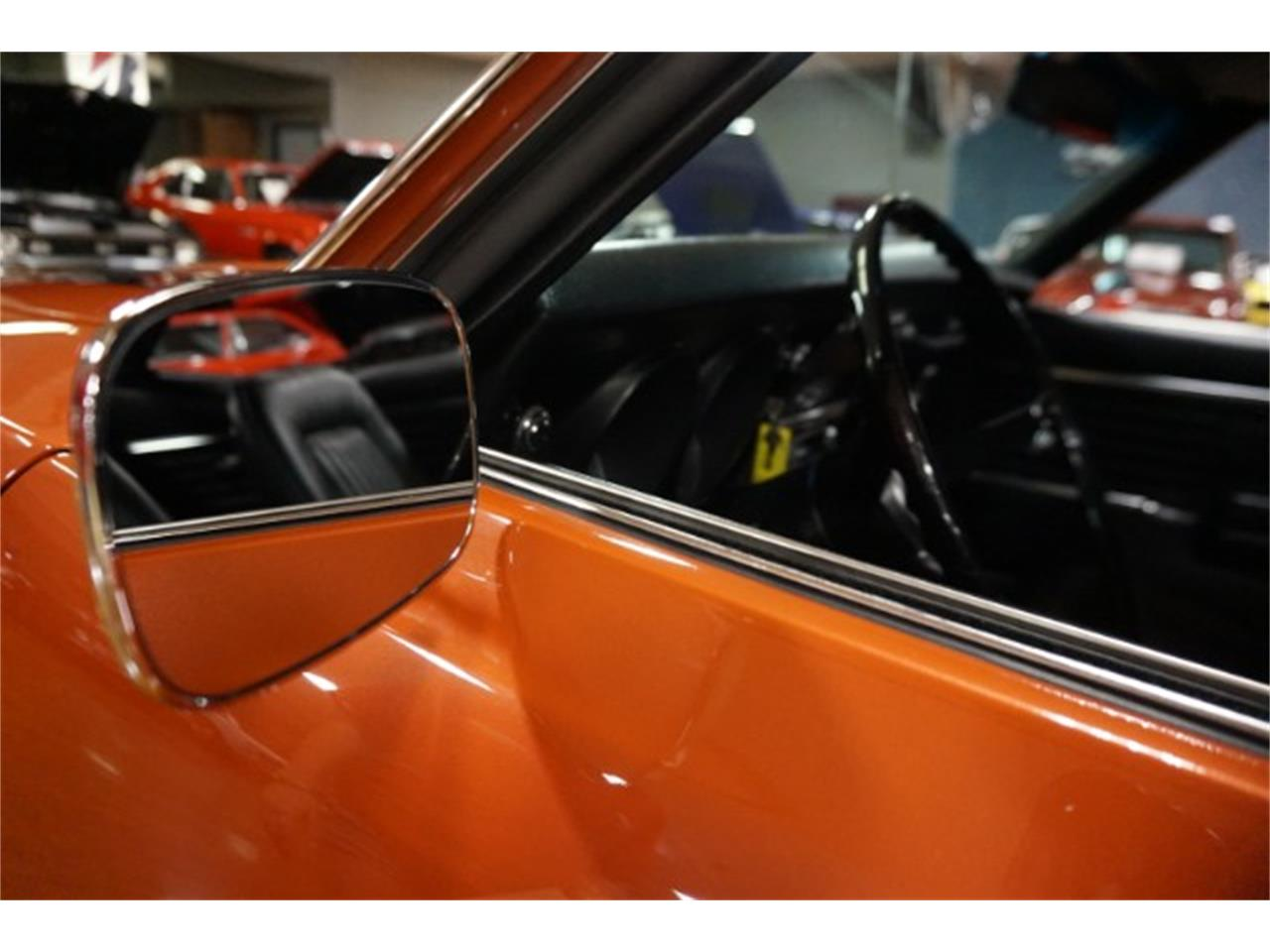 Large Picture of Classic '68 Camaro located in Homer City Pennsylvania Offered by Hanksters Hot Rods - NKSS