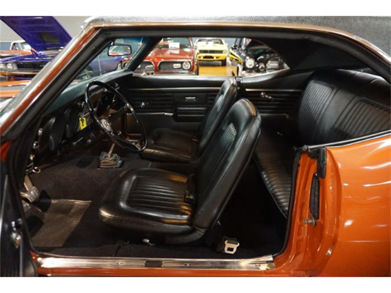 Large Picture of 1968 Chevrolet Camaro - $65,900.00 Offered by Hanksters Hot Rods - NKSS