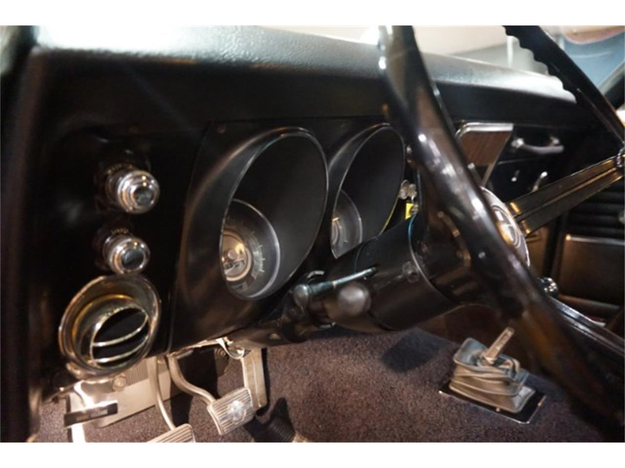 Large Picture of 1968 Chevrolet Camaro located in Homer City Pennsylvania - $65,900.00 - NKSS