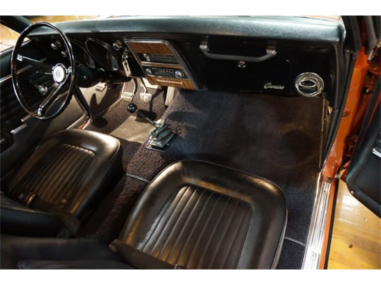 Large Picture of Classic 1968 Camaro located in Pennsylvania Offered by Hanksters Hot Rods - NKSS