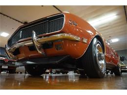 Picture of Classic '68 Camaro Offered by Hanksters Hot Rods - NKSS