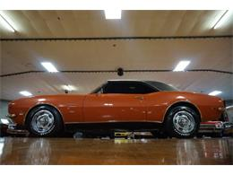 Picture of Classic '68 Camaro located in Homer City Pennsylvania - $65,900.00 - NKSS