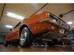 Picture of 1968 Chevrolet Camaro located in Homer City Pennsylvania Offered by Hanksters Hot Rods - NKSS