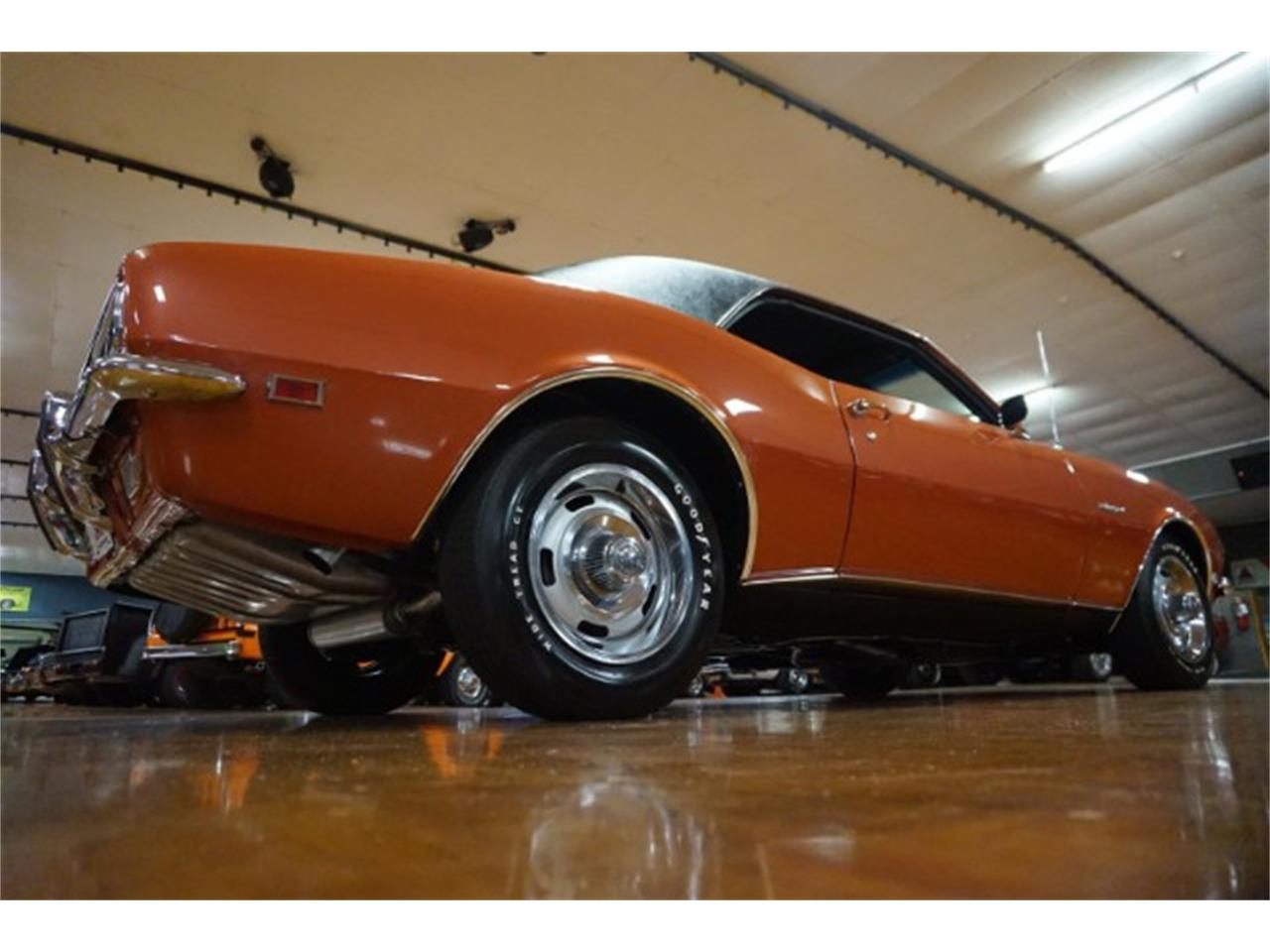 Large Picture of Classic 1968 Camaro located in Homer City Pennsylvania - $65,900.00 - NKSS