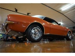 Picture of 1968 Camaro located in Pennsylvania Offered by Hanksters Hot Rods - NKSS
