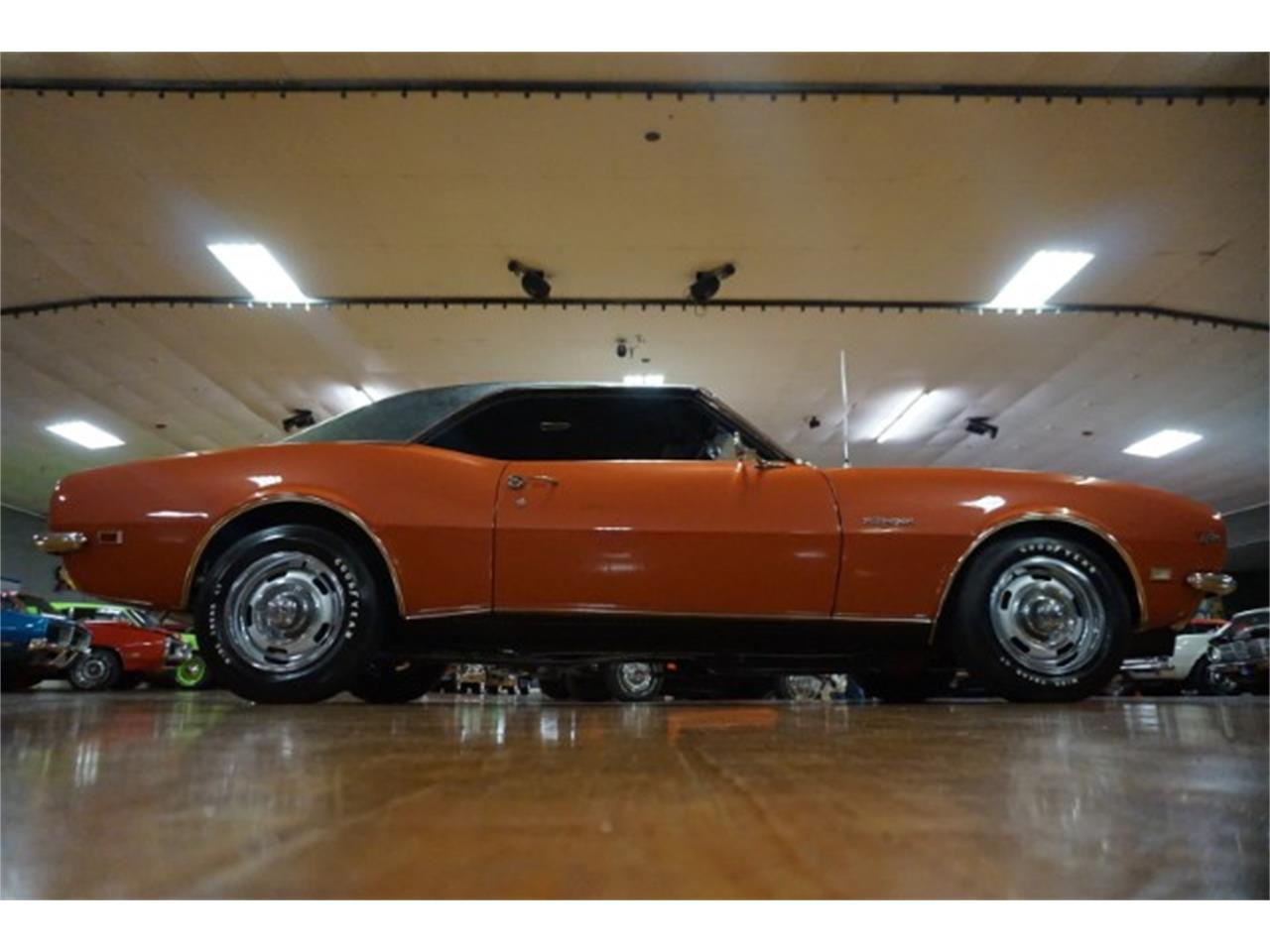 Large Picture of Classic '68 Camaro - $65,900.00 - NKSS