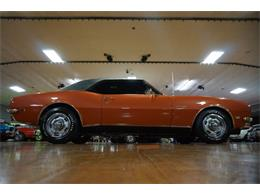 Picture of 1968 Chevrolet Camaro located in Pennsylvania Offered by Hanksters Hot Rods - NKSS