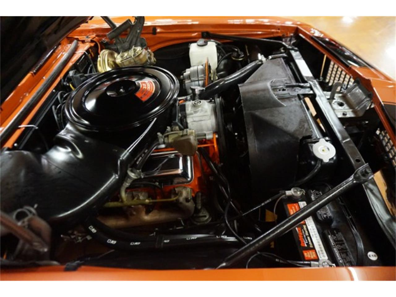 Large Picture of '68 Chevrolet Camaro located in Homer City Pennsylvania - $65,900.00 Offered by Hanksters Hot Rods - NKSS
