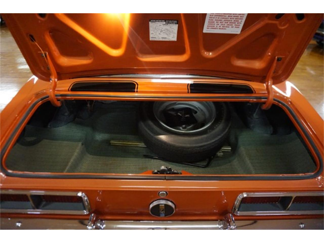 Large Picture of Classic '68 Chevrolet Camaro - $65,900.00 Offered by Hanksters Hot Rods - NKSS