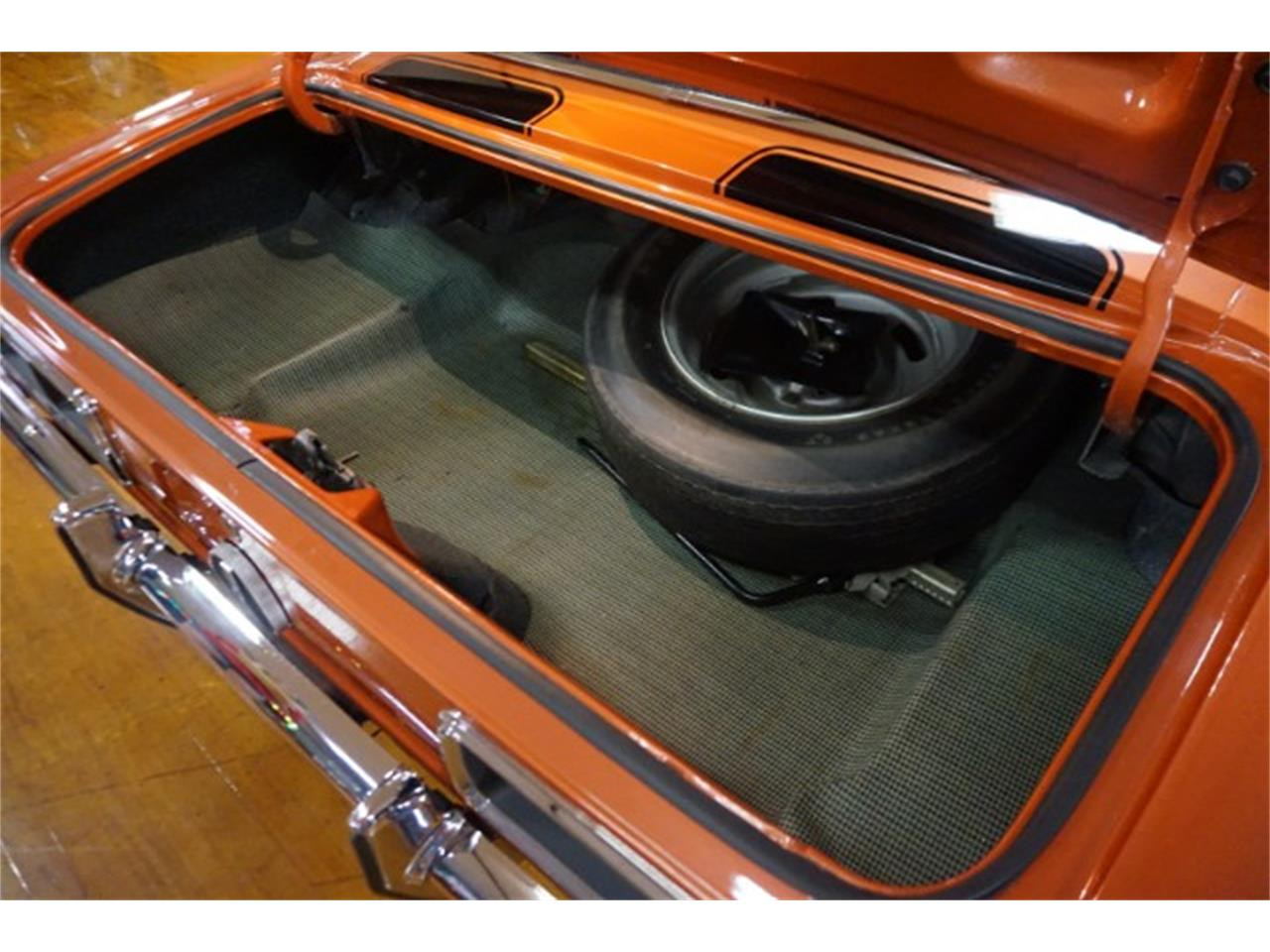 Large Picture of 1968 Camaro - $65,900.00 Offered by Hanksters Hot Rods - NKSS
