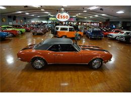 Picture of Classic '68 Camaro located in Pennsylvania - $65,900.00 - NKSS