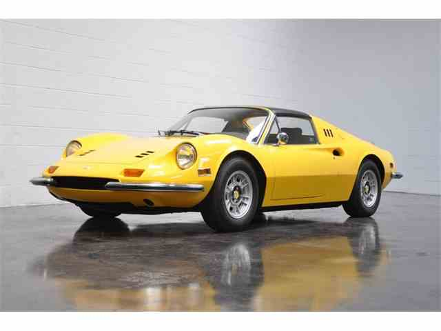 Picture of '73 Ferrari Dino Auction Vehicle - NO5S