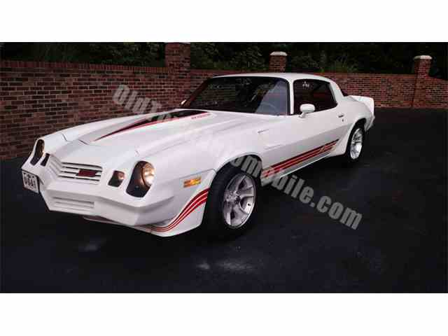 Picture of '81 Camaro Offered by  - NO5T