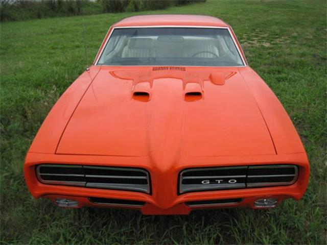 Picture of '69 GTO (The Judge) - NO66
