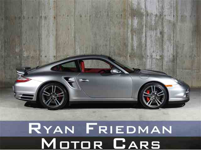 Picture of 2011 Porsche 911 Auction Vehicle Offered by  - NO68