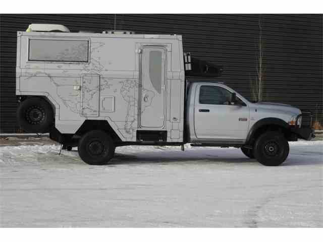 Picture of '12 Global Expedition Vehicles Turtle - $155,000.00 - NO69
