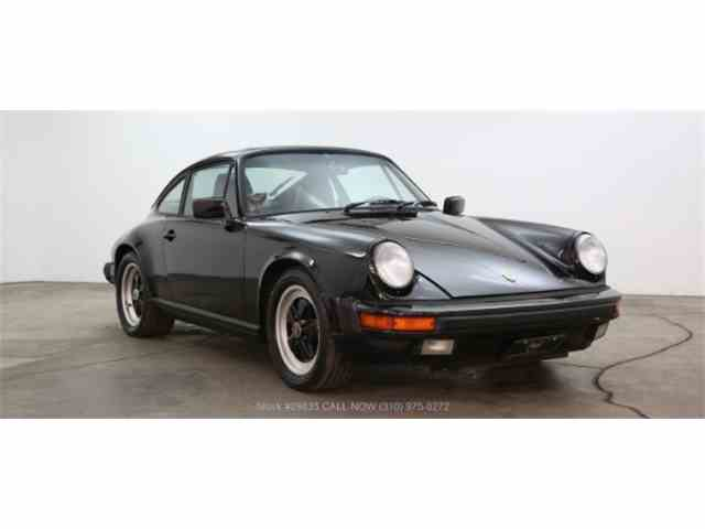 Picture of '87 Carrera located in California - $39,500.00 Offered by  - NO6G