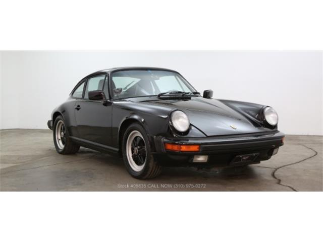 Picture of '87 Carrera - NO6G