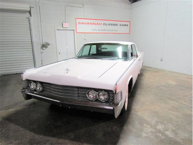 Picture of '65 Continental - NO6H