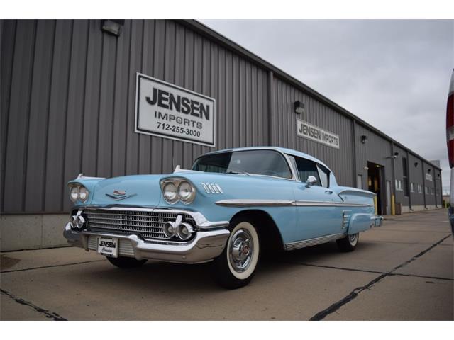 Picture of '58 Impala - NO6M