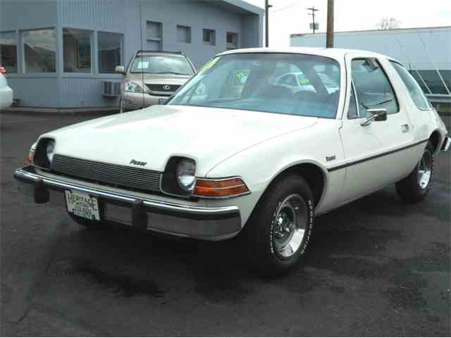 Picture of '77 Pacer - NO6P