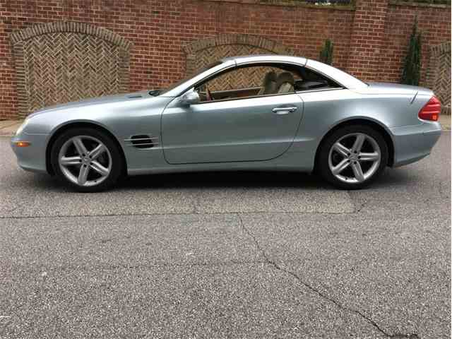 Picture of '04 SL500 - NO6Q