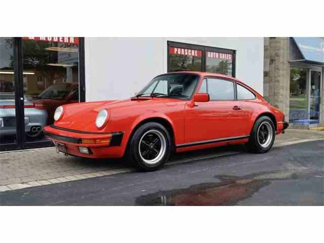 Picture of '87 Porsche Carrera located in Pennsylvania Offered by  - NO6S