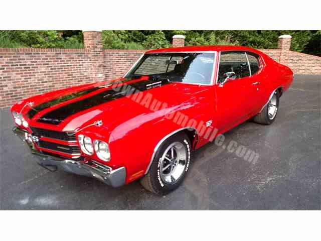 Picture of '70 Chevelle - NO72