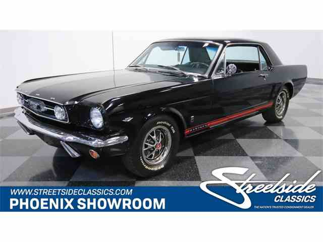 Picture of 1966 Mustang located in Arizona - $37,995.00 - NO73