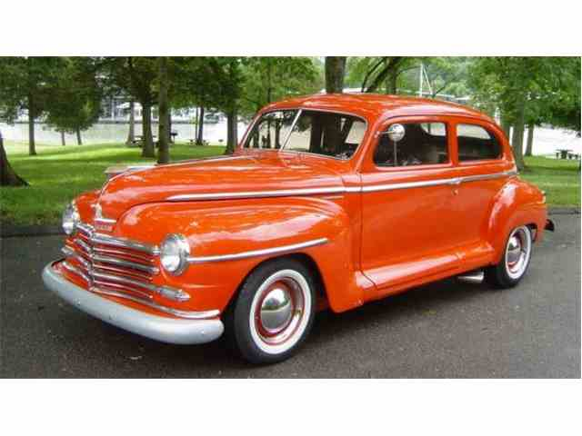 Picture of Classic 1947 2-Dr Coupe - $14,900.00 Offered by  - NO76