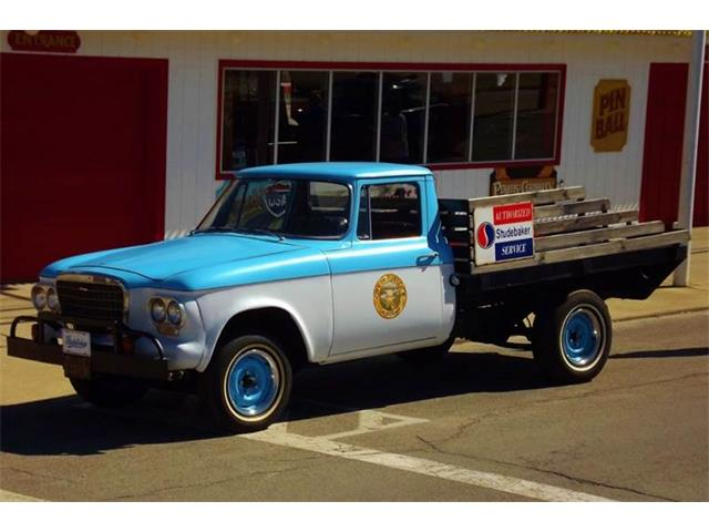 Picture of Classic 1962 Truck - $6,450.00 - NO78
