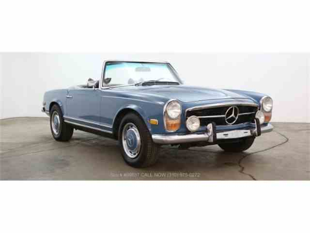 Picture of '70 280SL - NO7G