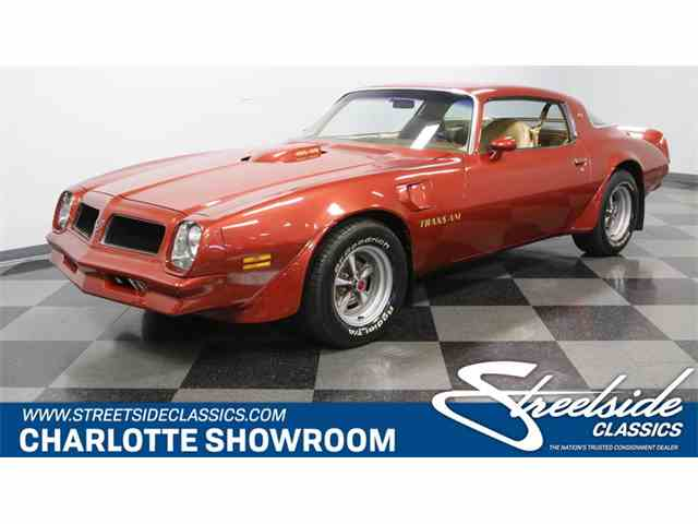 Picture of '76 Firebird Trans Am - NO7M