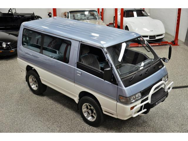 Picture of '91 Delica - NO7N