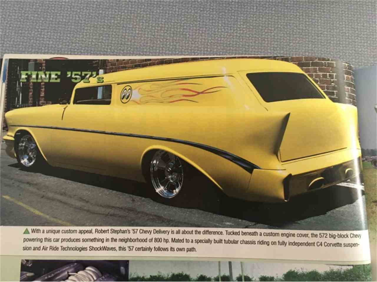 Large Picture of '57 Custom - NO7P