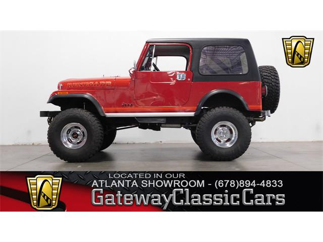 Picture of '86 CJ7 - NO7U